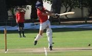 Cricket: Inter House Term 1