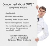 Owssyndrome