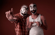Insane Clown Posse are officially suing the FBI
