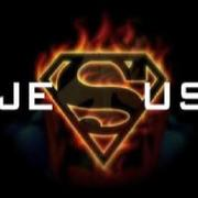 Our Super Man! Our God! Truth!