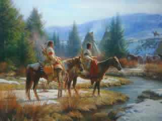 New Mexico Natural History!