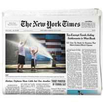 New York Times! On-line.Now!