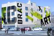 Bronx River Art Center! NY