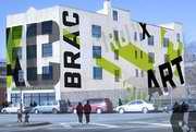 Bronx River Art Center! NY