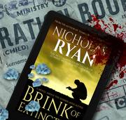 Zombie thrillers by Nicholas Ryan