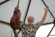 Valdy Plays the Willow Dome