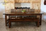 Farmhouse Table