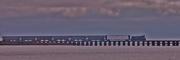 NWP 1501 at Black Point Bridge