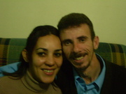 Pr. Natanael e Esposa Jeane