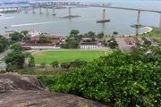 38º_Batalhão_de_Infantaria_de_Vila_Velha_ES_visto_do_Convento_da_Penha
