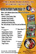 2nd Intensive Training Camp