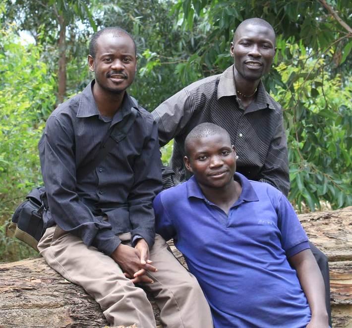 Bwera district Uganda