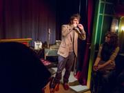 Danibal at Torpedo Theater