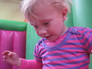 isabelle my 2 year old