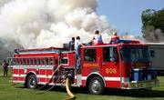 Monroe Fire School 2004