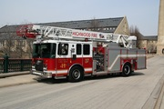 Highwood IL, Truck Co 37