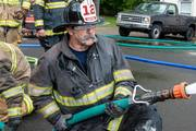 Buffalo Commissioner Mike Lombardo Still Fighting Fires and Teaching In State of Delaware