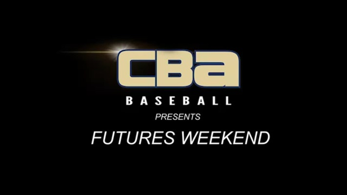 CBA Futures Weekend 2019