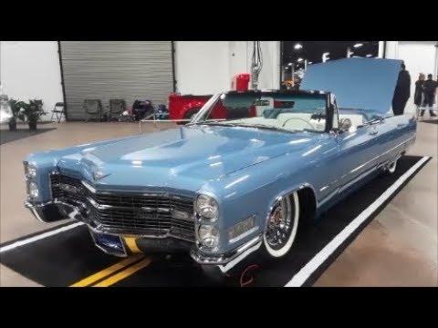 Daves 66 Cadillac DeVille Convertible  Sarcasm