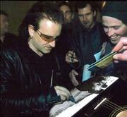 ARA Bono Fake Photo