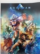 Aquaman cast