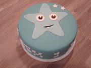 Twinkel little star