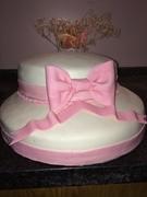 hoed taart