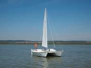Aotea sailing 3