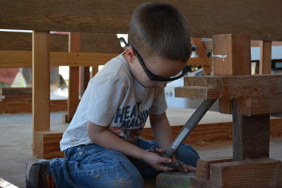 Future Boat Builder