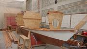 11 tiki 38 upper bulkheads