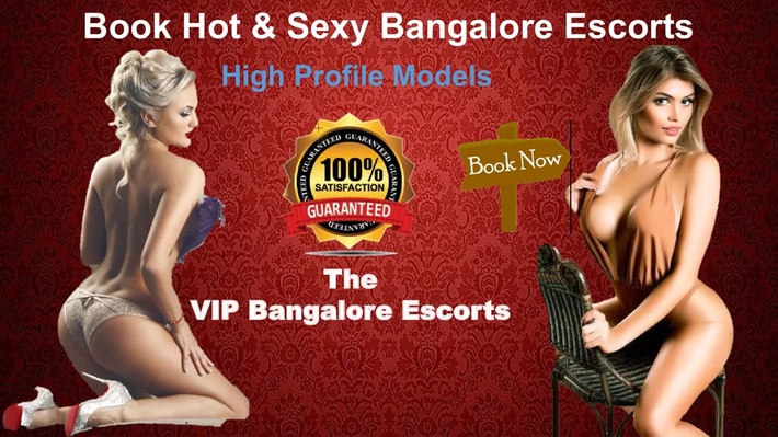 Young Female Bangalore Escorts
