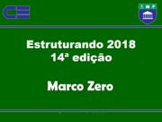 ESTRUTURANDO 2018 - A Magia do Cinema