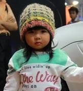 Seya with Motor Expo 10
