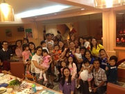 2Pasa Songkhla Community #Meeting1: The Joy of Joined Family