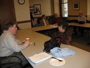 PASCA Meeting at City Hall