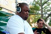 THE 2009 PARK JAMZ OF TOOLS OF WAR ALL STAR DJ'S IN NEW YORK