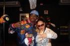 DJ SINCERE & A.D. @ MEDIA FUSION EVENT
