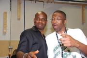 DJ Ike & MC Zuka