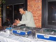 Philly's own DJ Manik