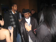 SPIKE LEE IN DA HOUSE