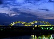 Memphis  Bridge