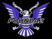 POUNDAZ logo