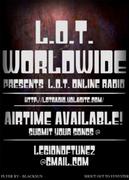 L.O.T WORLDWIDE RADIO