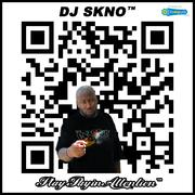 SKNO™ QR Code