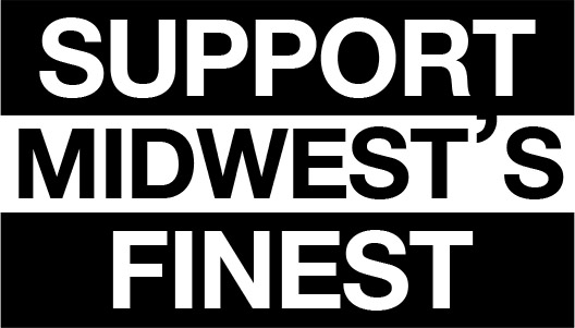 Support Midwest's Finest