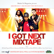 I-GOT-NEXT-MIXTAPE