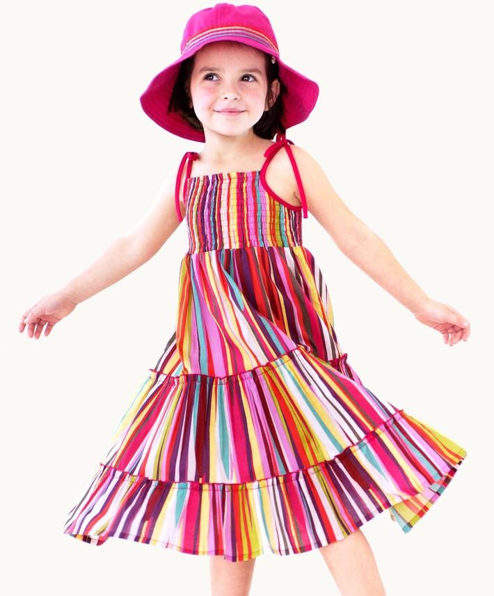 Jamboree Girls Dress