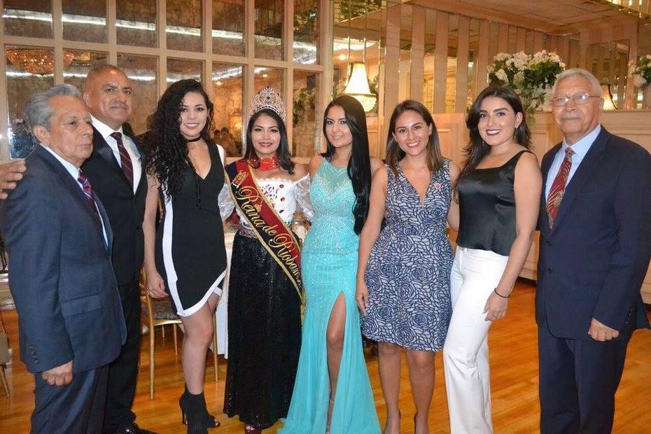 Fundación Chimborazo Inc. New York (Cena Gala)