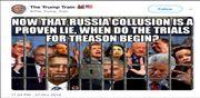 Treason Trials to Begin