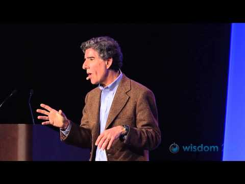 Well being is a Skill: Richard Davidson